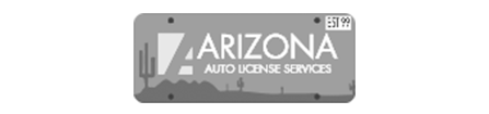 Arizona Auto License Services